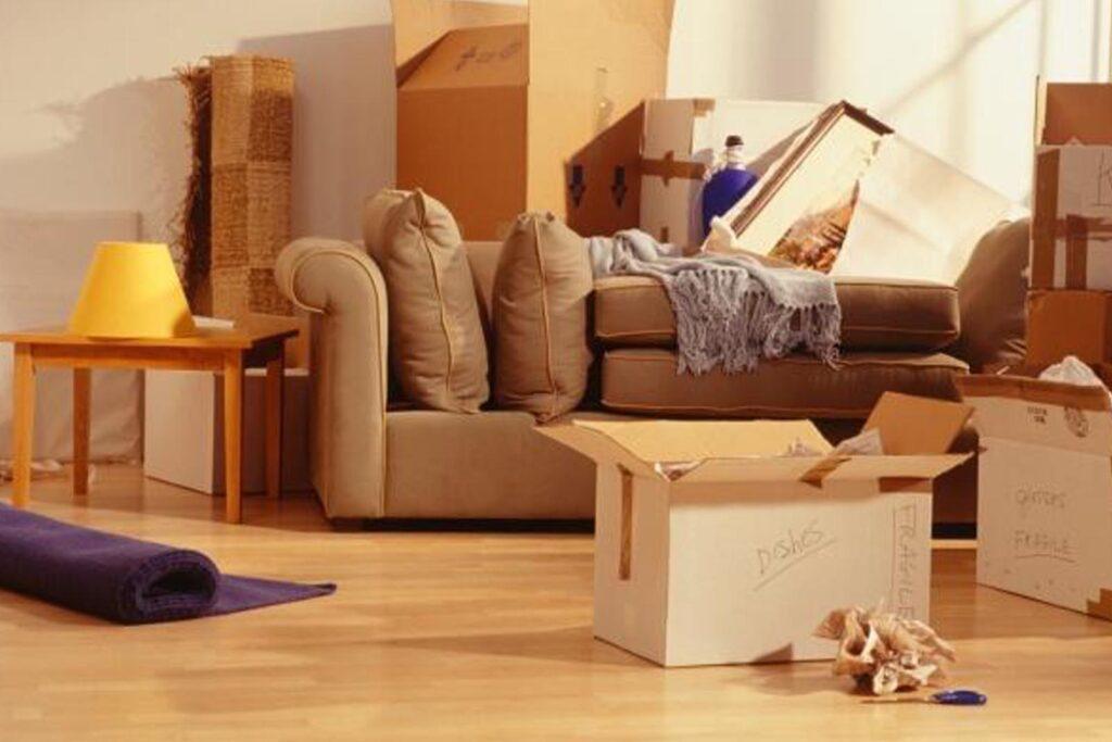 mudanzas de pisos y casa