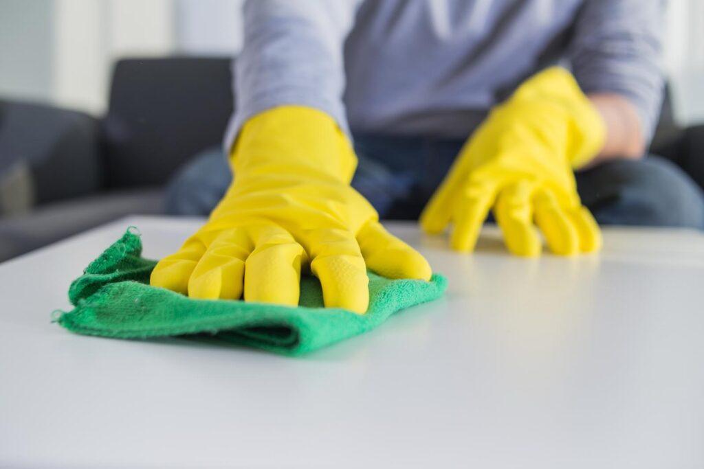 limpieza y mudanza